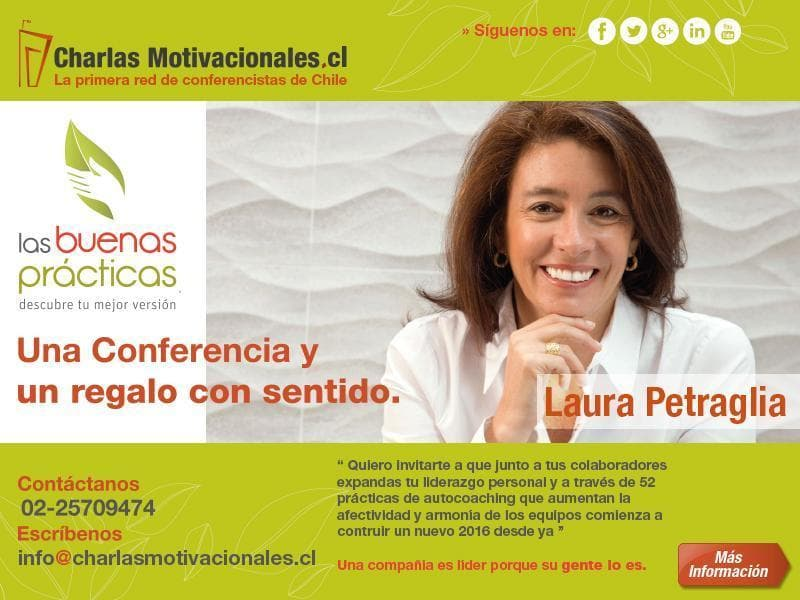 Laura web pop up