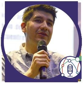 Nicolás Alarcón Charlas Motivacionales Chile